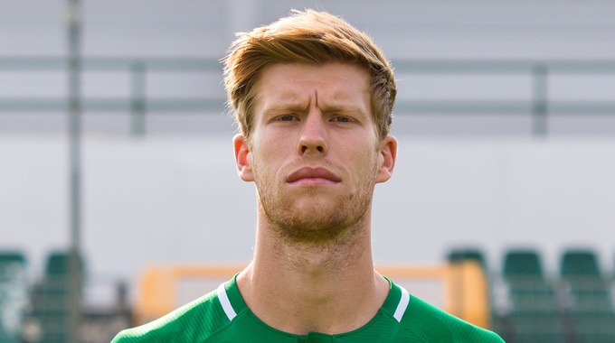 Profilbild von Alexander Bury