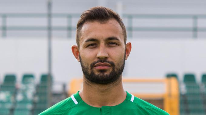 Profilbild von Marko Trogrlic
