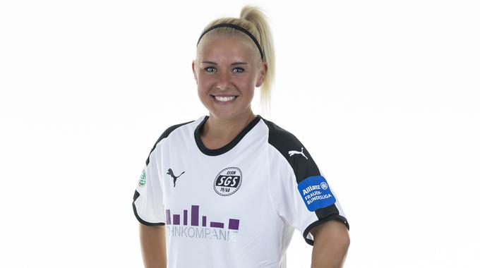 Profilbild von Ina Lehmann