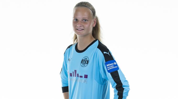 Profilbild von Lisa Klostermann
