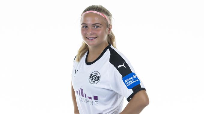 Profilbild von Mara Grutkamp