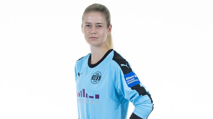 Profilbild von Stina Johannes