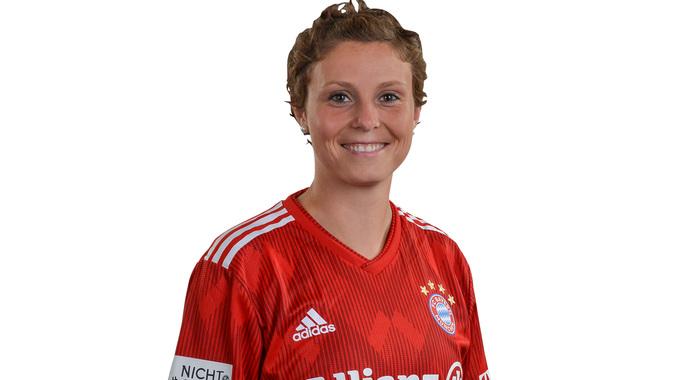 Profilbild von Anja Pfluger