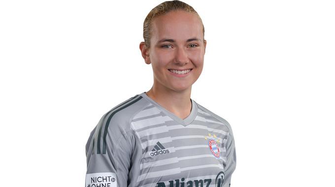Profilbild von Katharina Zirch