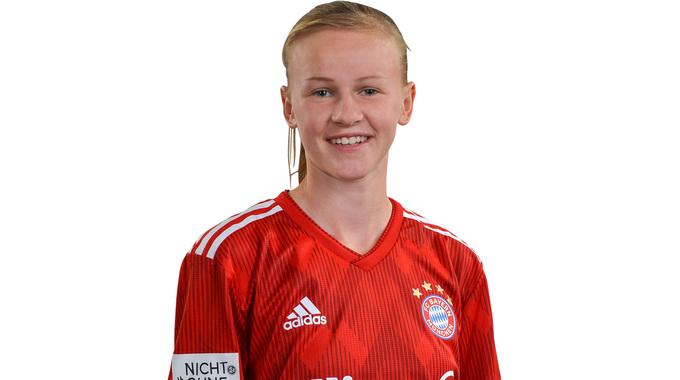 Profilbild von Laura Donhauser