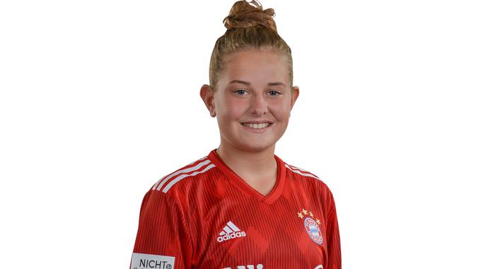 Profilbild von Leonie Köster
