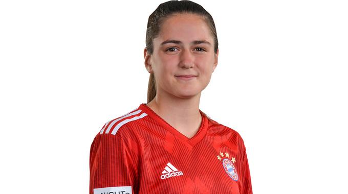 Profilbild von Leonie Weber