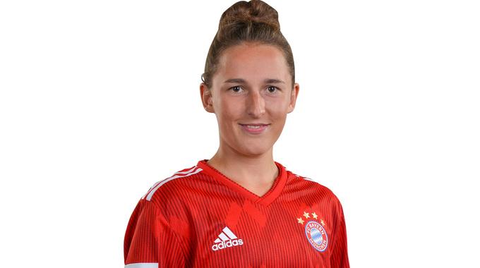 Profilbild von Melanie Kuenrath