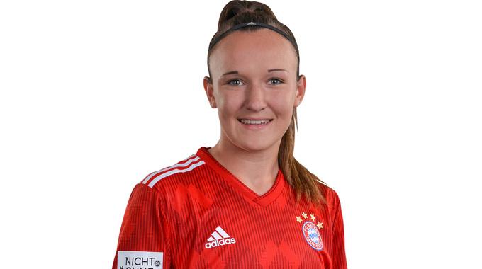 Profilbild von Nadine Harbich