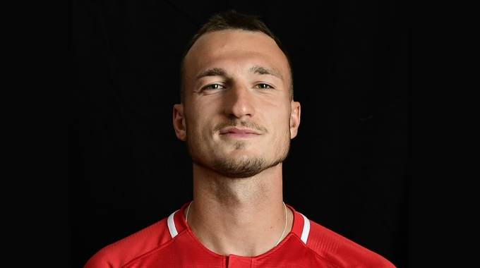 Profilbild von Dimitrios Ferfelis