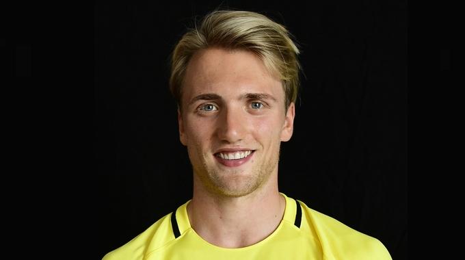 Profilbild von Niklas Reichel