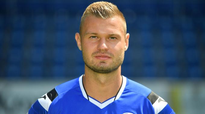 Profilbild von Florian Hartherz
