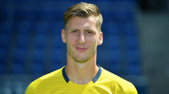 Profilbild von Philipp Klewin