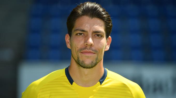 Profilbild von Stefan Ortega