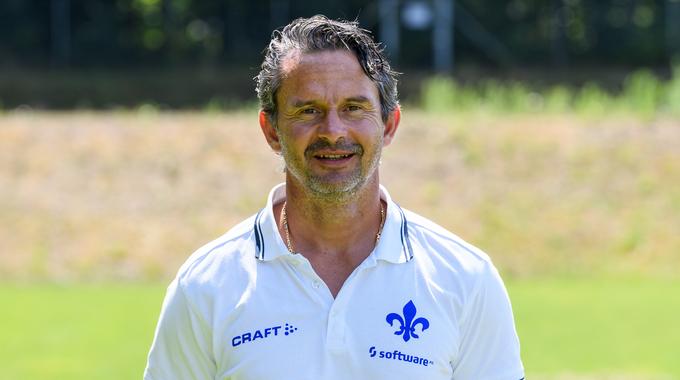 Profilbild von Dirk Schuster