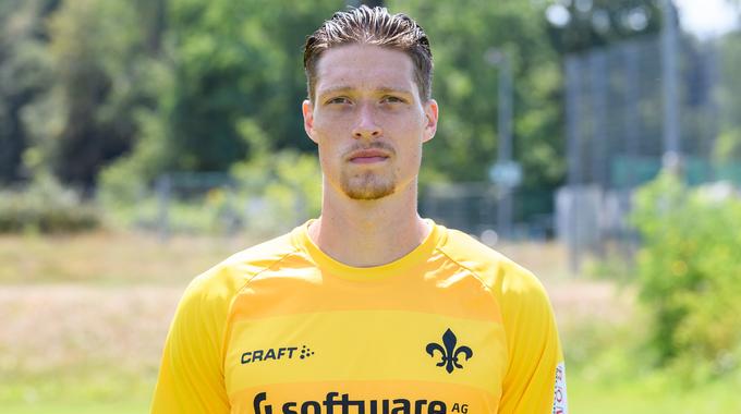 Profilbild von Florian Stritzel