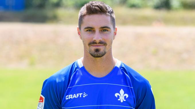 Profilbild von Jamie Maclaren