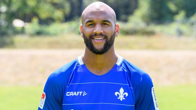 Profilbild von Terrence Boyd
