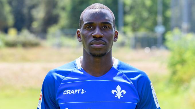Profilbild von Wilson Kamavuaka