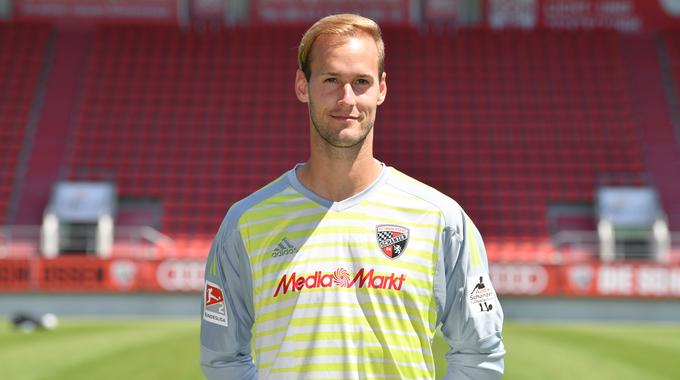 Profilbild von Marco Knaller