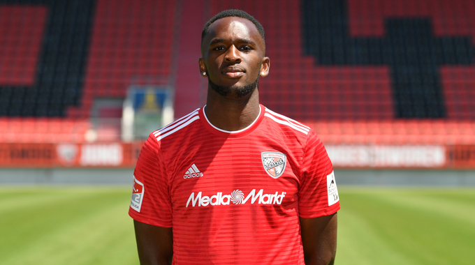Profilbild von Osayamen Osawe