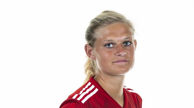 Profilbild von Carina Wenninger