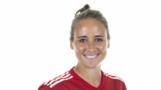 Profilbild von Gina Lewandowski