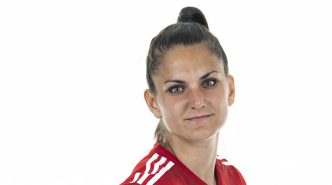 Profilbild von Jovana Damnjanović