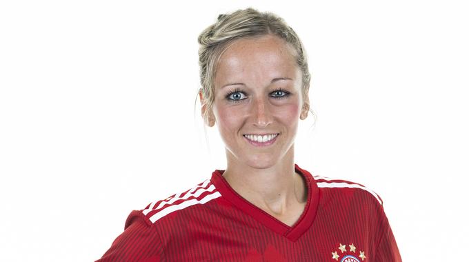 Profilbild von Kathrin Hendrich