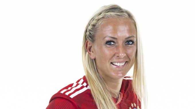 Profilbild von Mandy Islacker
