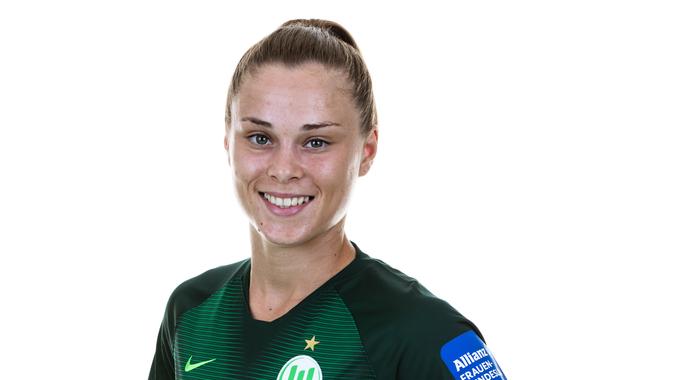 Profilbild von Ewa Pajor