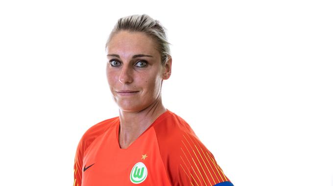 Profilbild von Jana Burmeister