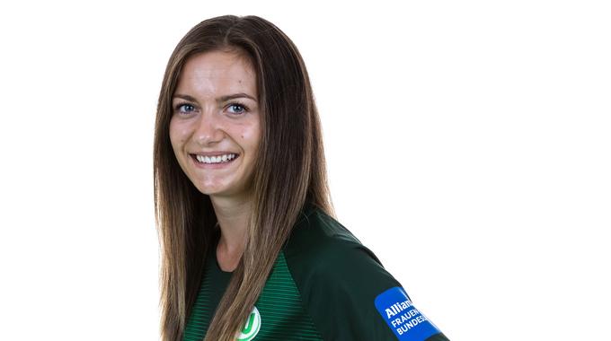 Profilbild von Joelle Wedemeyer