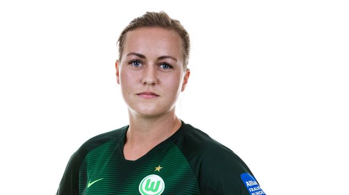 Profilbild von Kristine Minde