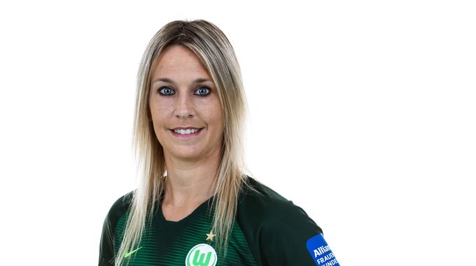 Profilbild von Lena Goeßling