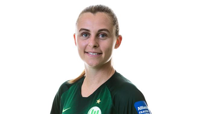 Profilbild von Noelle Maritz