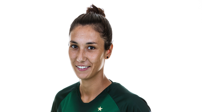 Profilbild von Sara Doorsoun