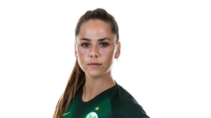 Profilbild von Sara Björk Gunnarsdóttir