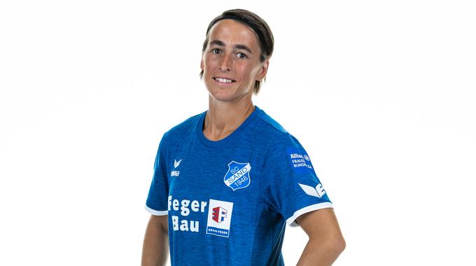 Profilbild von Anne van Bonn