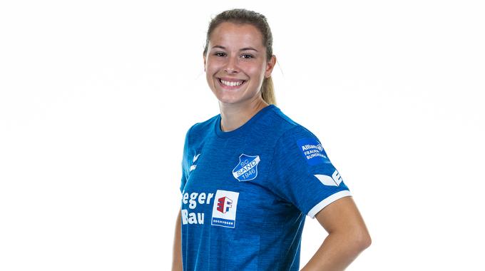 Profilbild von Dina Blagojević