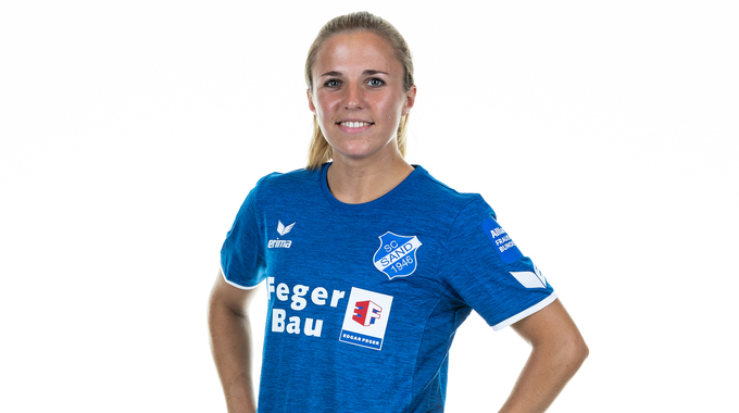 Profilbild von Franziska Fiebig