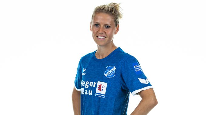 Profilbild von Jana Vojteková