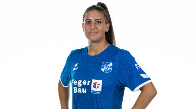 Profilbild von Marina Georgieva