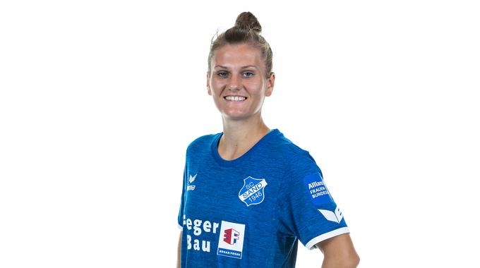 Profilbild von Viktoria Pinther