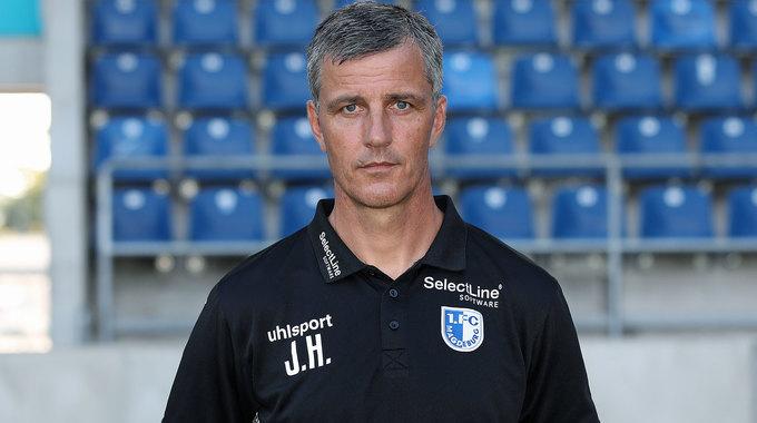 Profilbild von Jens Härtel