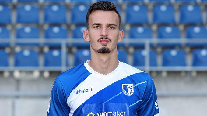 Profilbild von Mergim Berisha
