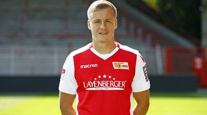 Profilbild von Felix Kroos