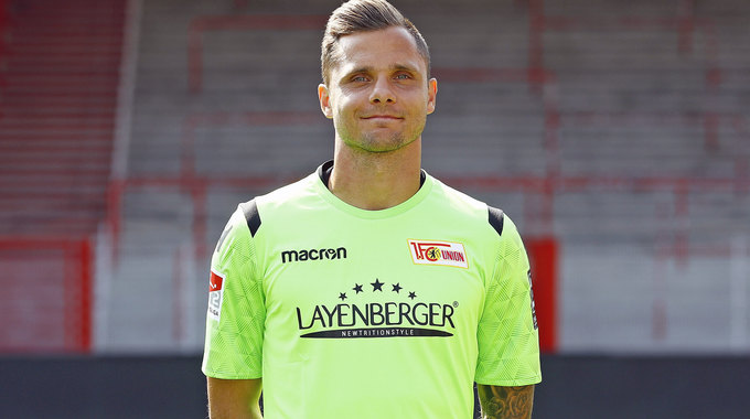 Profilbild von Rafał Gikiewicz