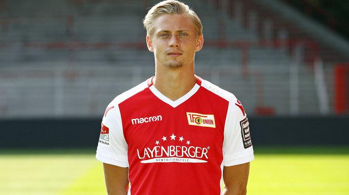 Profilbild von Simon Hedlund