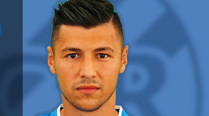Profilbild von Georgios Doufas